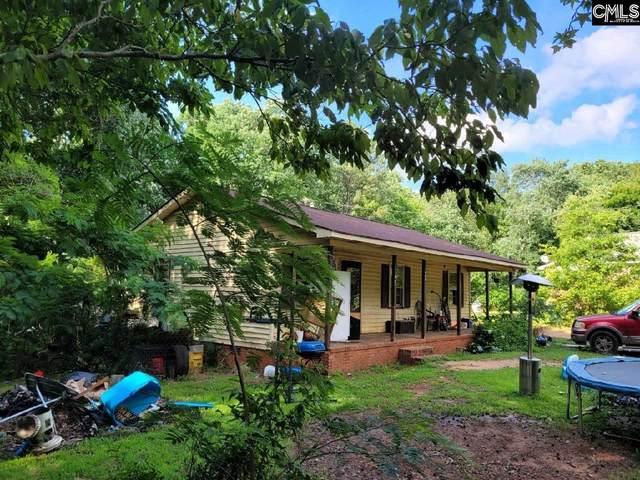 273 Long Road, Ridgeway, SC 29130 (MLS #520144) :: Yip Premier Real Estate LLC