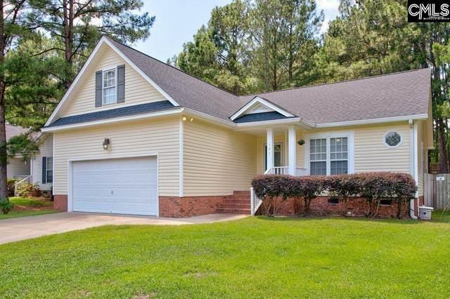 207 Clay Ridge Road, Columbia, SC 29223 (MLS #520147) :: EXIT Real Estate Consultants