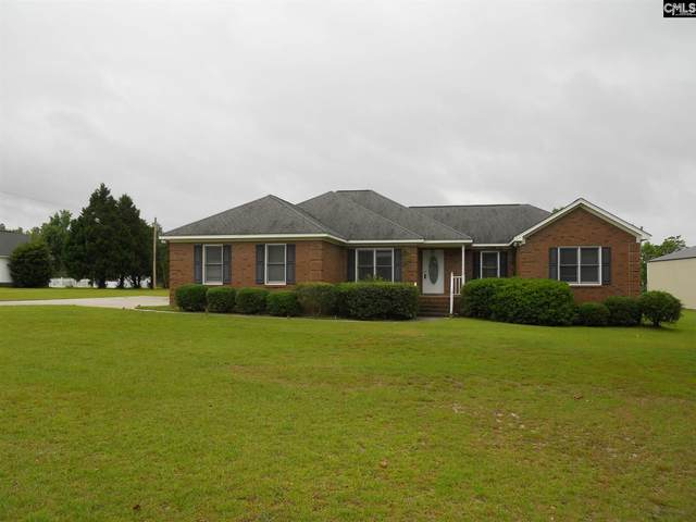 128 Twin Hickory Court, Lexington, SC 29072 (MLS #520148) :: Loveless & Yarborough Real Estate
