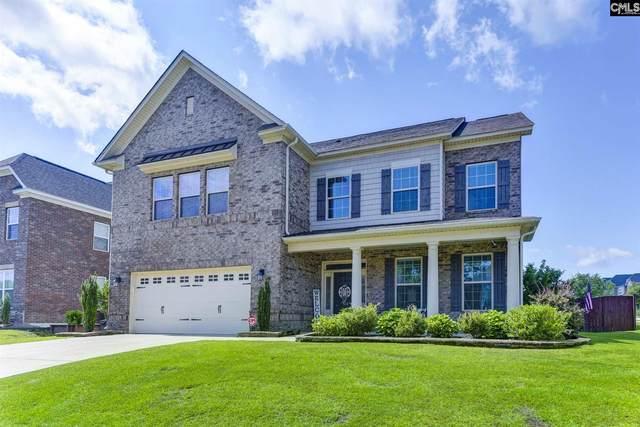 104 Pheasant Glen Court, Lexington, SC 29072 (MLS #520149) :: Loveless & Yarborough Real Estate