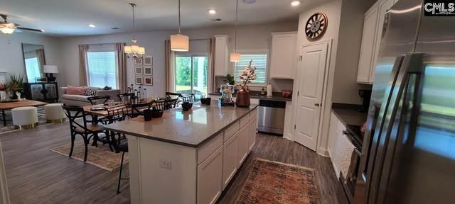 610 Roseridge Drive, Blythewood, SC 29016 (MLS #520152) :: Loveless & Yarborough Real Estate
