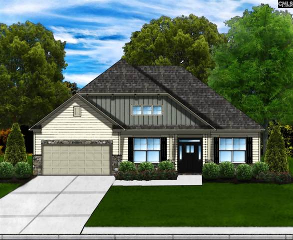 110 Sycamore Road, Camden, SC 29020 (MLS #520154) :: Loveless & Yarborough Real Estate