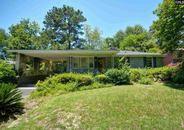 1423 Deerwood Street, Columbia, SC 29205 (MLS #520157) :: Yip Premier Real Estate LLC