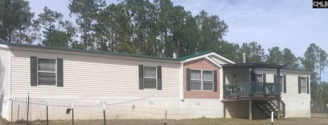 1128 Pinetree Drive, Cassatt, SC 29032 (MLS #520158) :: Yip Premier Real Estate LLC