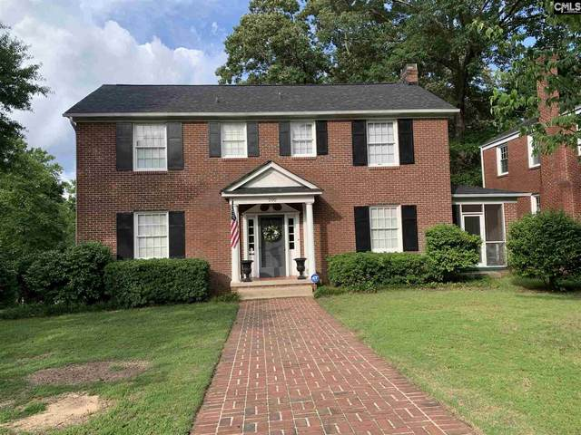 200 S Waccamaw Avenue, Columbia, SC 29205 (MLS #520164) :: Yip Premier Real Estate LLC