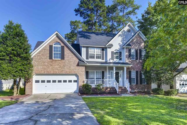 225 Ashley Hall Road, Columbia, SC 29229 (MLS #520165) :: Yip Premier Real Estate LLC