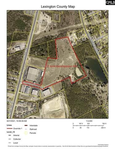 0 S Lake Court, Lexington, SC 29073 (MLS #520166) :: Yip Premier Real Estate LLC