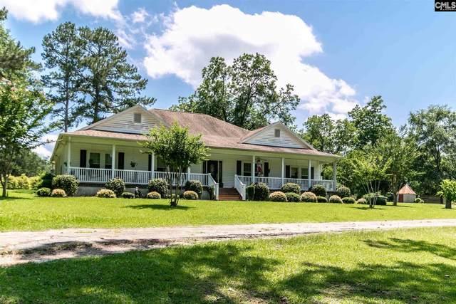 5855 State Highway 213 Highway, Winnsboro, SC 29180 (MLS #520167) :: Yip Premier Real Estate LLC