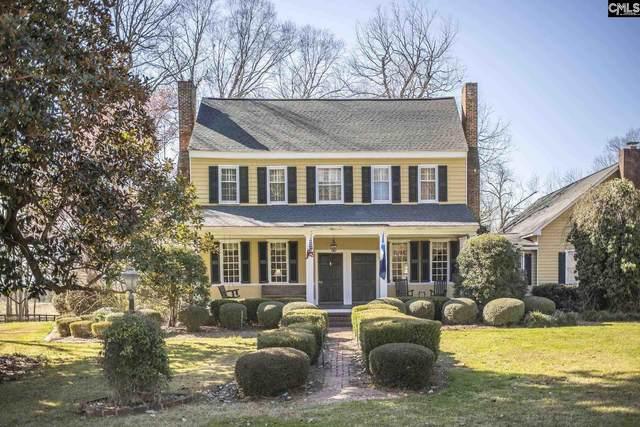 1563 N Highway 25, Edgefield, SC 29824 (MLS #520171) :: EXIT Real Estate Consultants