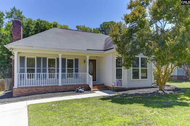 354 Broadleaf Drive, Lexington, SC 29073 (MLS #520175) :: Yip Premier Real Estate LLC