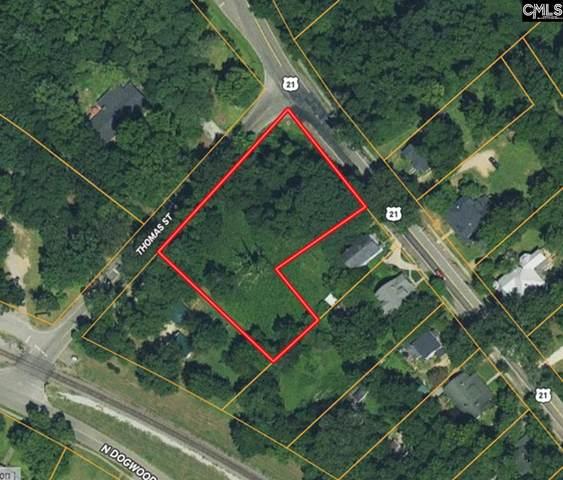 0 Palmer Street, Ridgeway, SC 29130 (MLS #520178) :: Yip Premier Real Estate LLC