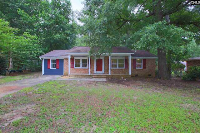 3114 Montcrest Road, Columbia, SC 29210 (MLS #520183) :: Yip Premier Real Estate LLC