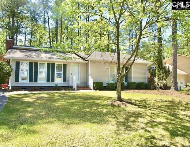 115 Gale River Road, Columbia, SC 29223 (MLS #520195) :: EXIT Real Estate Consultants