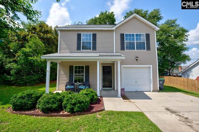 119 Hayfield Lane, Lexington, SC 29072 (MLS #520196) :: Resource Realty Group