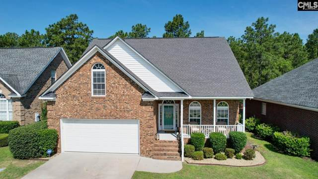 33 Paces Run, Lugoff, SC 29078 (MLS #520202) :: Resource Realty Group