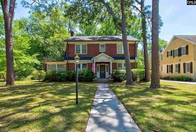 2430 Heyward Street, Columbia, SC 29205 (MLS #520204) :: EXIT Real Estate Consultants