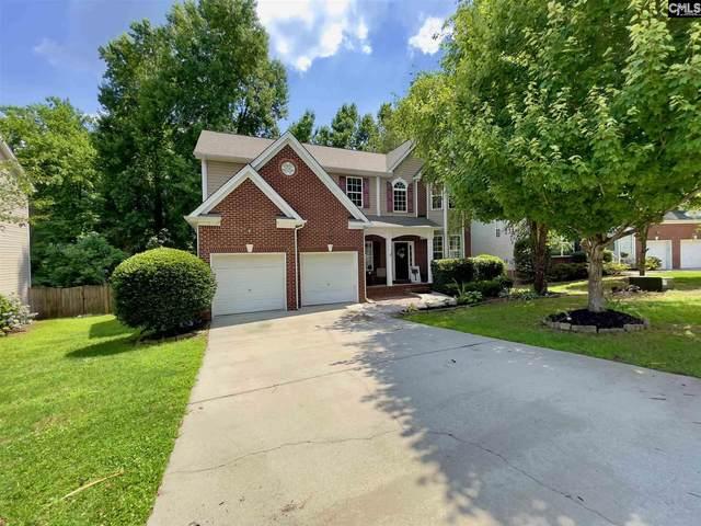 212 Lothrop Hill Road, Lexington, SC 29072 (MLS #520205) :: Resource Realty Group