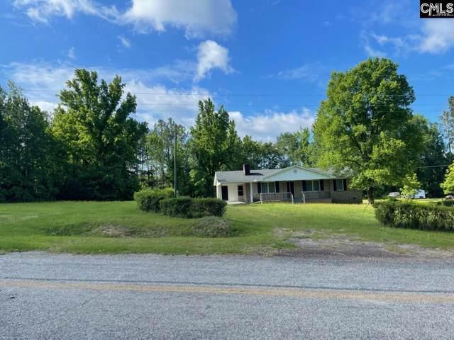 1339 Moore Road, Camden, SC 29020 (MLS #520207) :: Resource Realty Group