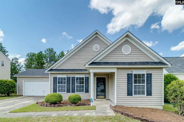 427 Kingston Trace Road, Columbia, SC 29229 (MLS #520210) :: EXIT Real Estate Consultants