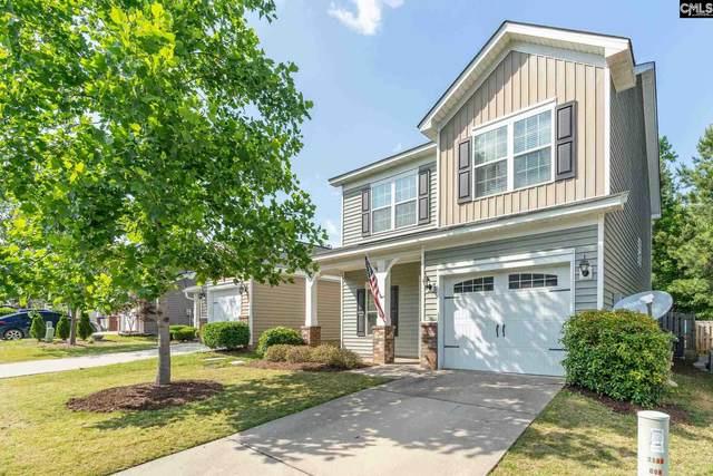 116 Chesterton Drive, Lexington, SC 29072 (MLS #520215) :: EXIT Real Estate Consultants