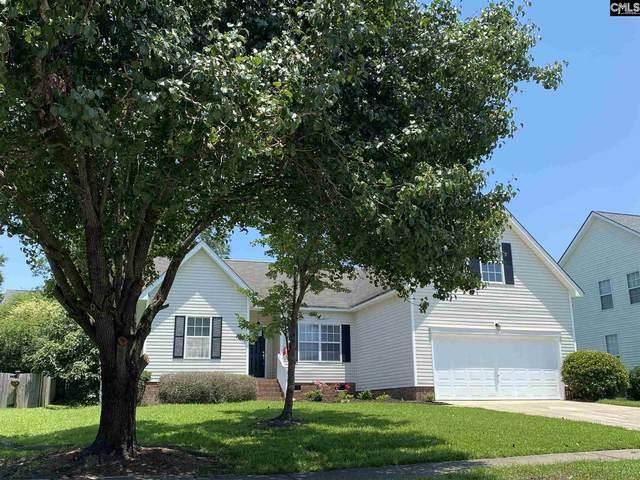 212 Riverbirch Road, Lexington, SC 29072 (MLS #520220) :: EXIT Real Estate Consultants