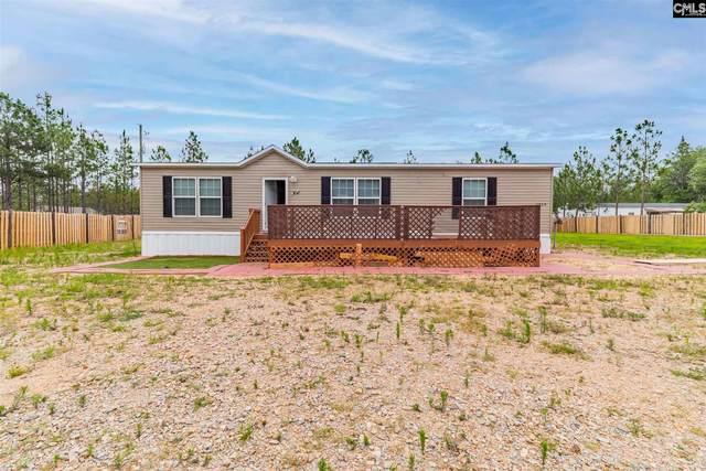 1219 Track Road, Pelion, SC 29123 (MLS #520222) :: Home Advantage Realty, LLC