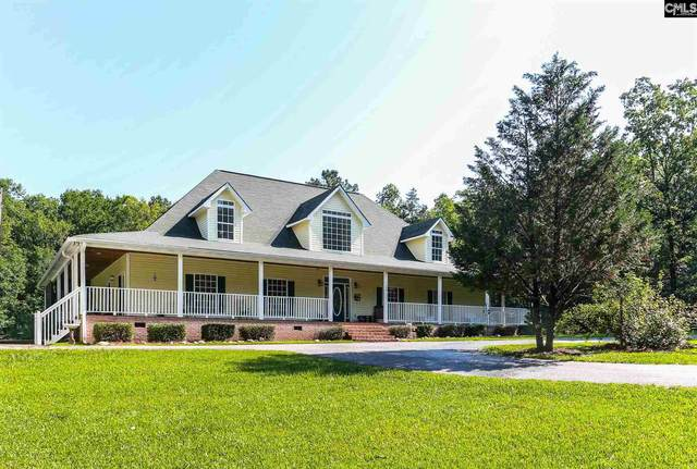 1223 Peace Haven Road, Chapin, SC 29036 (MLS #520240) :: Metro Realty Group