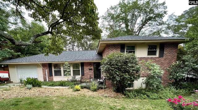 1522 Bradley Drive, Columbia, SC 29204 (MLS #520243) :: EXIT Real Estate Consultants