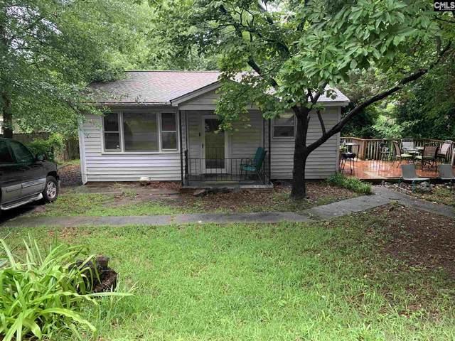 3811 Barwick Street, Columbia, SC 29205 (MLS #520254) :: EXIT Real Estate Consultants