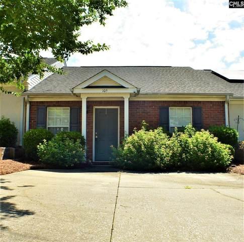 105 Andover Court, Lexington, SC 29072 (MLS #520259) :: EXIT Real Estate Consultants