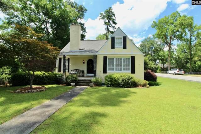 900 K Avenue, Cayce, SC 29033 (MLS #520269) :: EXIT Real Estate Consultants