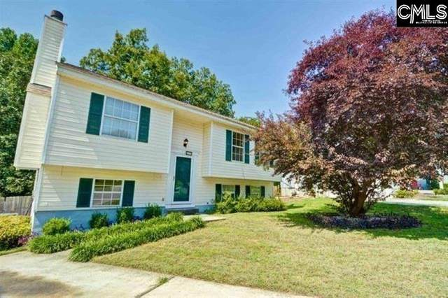 13 Red Thorn, Columbia, SC 29229 (MLS #520275) :: EXIT Real Estate Consultants