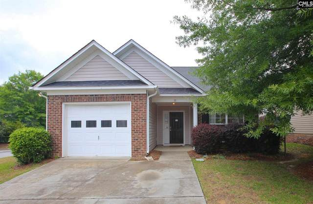 31 Brooksby Court, Columbia, SC 29209 (MLS #520278) :: Metro Realty Group