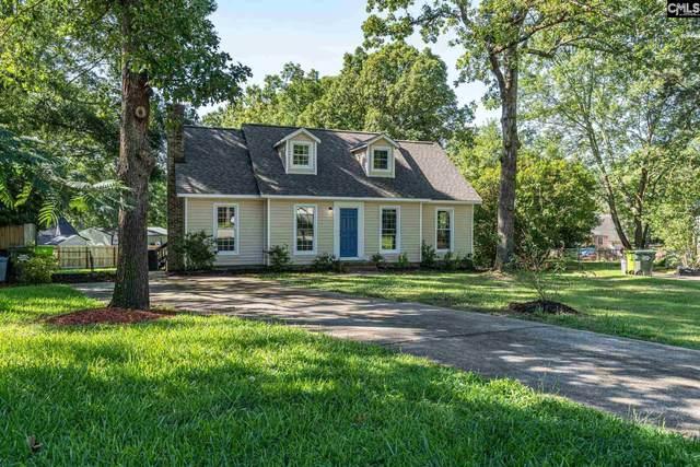 142 Minehead Court, Irmo, SC 29063 (MLS #520294) :: EXIT Real Estate Consultants