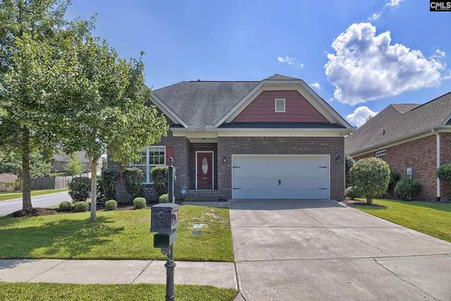 434 Wagner Trail, Columbia, SC 29229 (MLS #520298) :: EXIT Real Estate Consultants