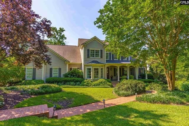159 Sterling Lake Drive, Lexington, SC 29072 (MLS #520302) :: EXIT Real Estate Consultants