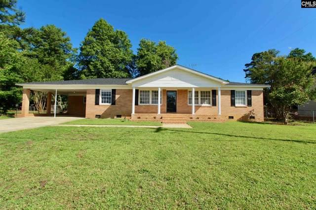 908 Craft Street, West Columbia, SC 29169 (MLS #520308) :: EXIT Real Estate Consultants