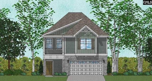 949 Bergenfield Lane 161, Chapin, SC 29036 (MLS #520310) :: Metro Realty Group