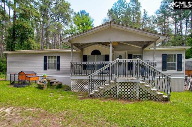 1564 Kennedy Road, Lugoff, SC 29078 (MLS #520335) :: Metro Realty Group
