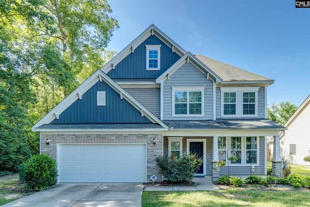 501 Flat Creek Drive, Blythewood, SC 29016 (MLS #520350) :: Metro Realty Group
