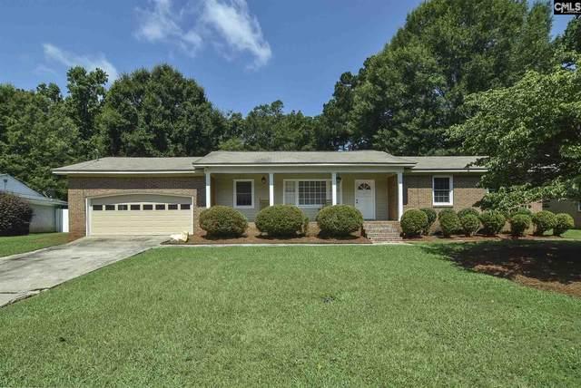 315 Spartan Drive, Columbia, SC 29212 (MLS #520353) :: Loveless & Yarborough Real Estate