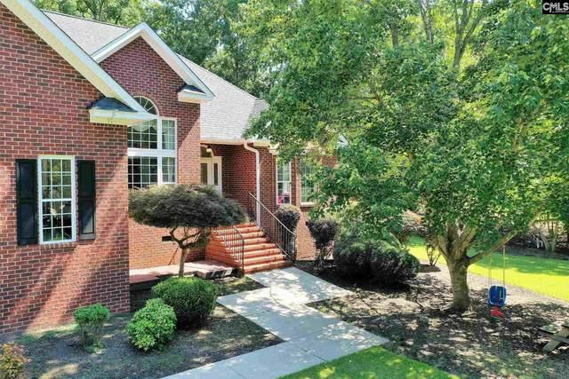 104 Lake Point Drive, Prosperity, SC 29127 (MLS #520354) :: Loveless & Yarborough Real Estate