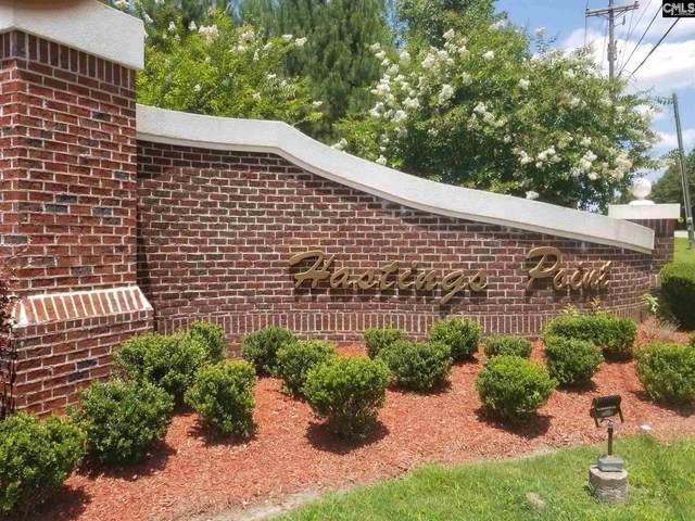 309 Garvey Circle #101, Columbia, SC 29203 (MLS #520357) :: Loveless & Yarborough Real Estate