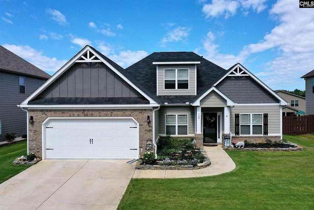 760 Turner Hill Drive, Lexington, SC 29073 (MLS #520362) :: Metro Realty Group