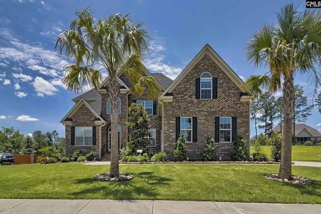 3066 Cool Breeze Lane, Elgin, SC 29045 (MLS #520365) :: Loveless & Yarborough Real Estate