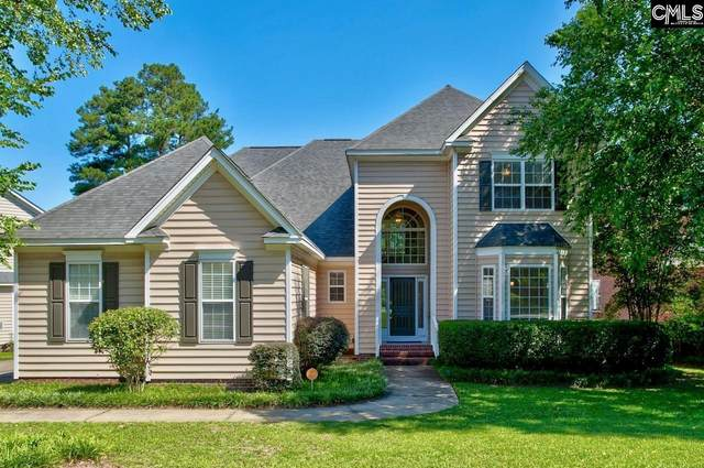 428 Chimney Hill Road, Columbia, SC 29209 (MLS #520385) :: Metro Realty Group