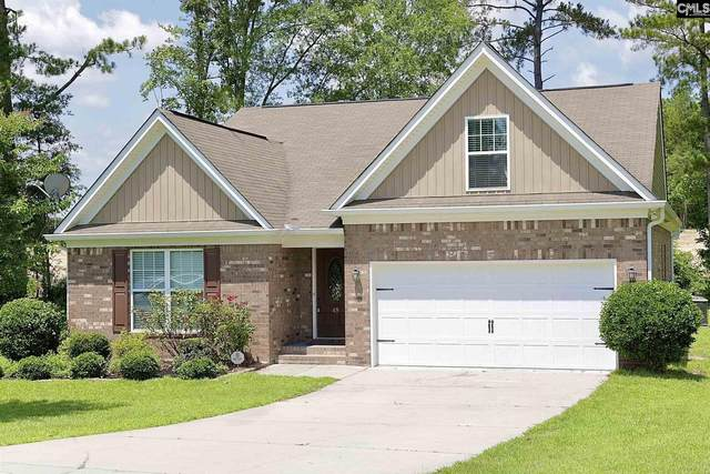 49 Training Track Drive, Lugoff, SC 29078 (MLS #520386) :: Metro Realty Group