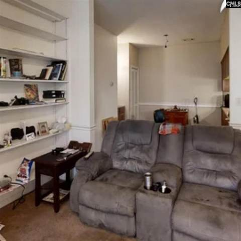 100 Brighton Hill Road 7D, Columbia, SC 29223 (MLS #520414) :: Gaymon Realty Group
