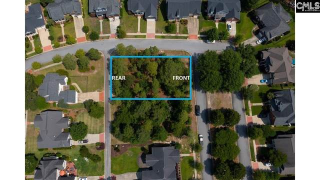 2 Greenside Lane #35, Elgin, SC 29045 (MLS #520423) :: The Latimore Group