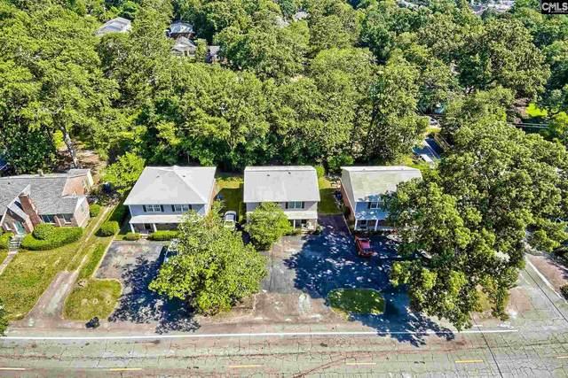 700 B Avenue #708, West Columbia, SC 29169 (MLS #520427) :: EXIT Real Estate Consultants